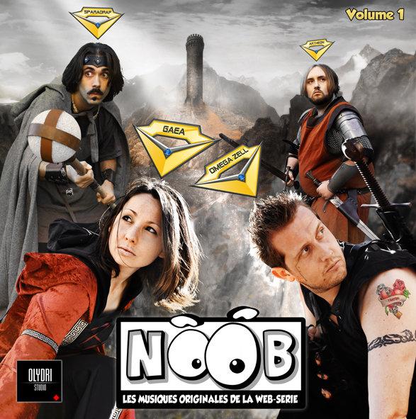NOOB : le film