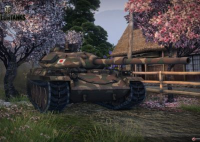 World of Tanks - 1