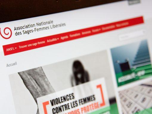 Association Nationale des Sages-Femmes Libérales (ANSFL)