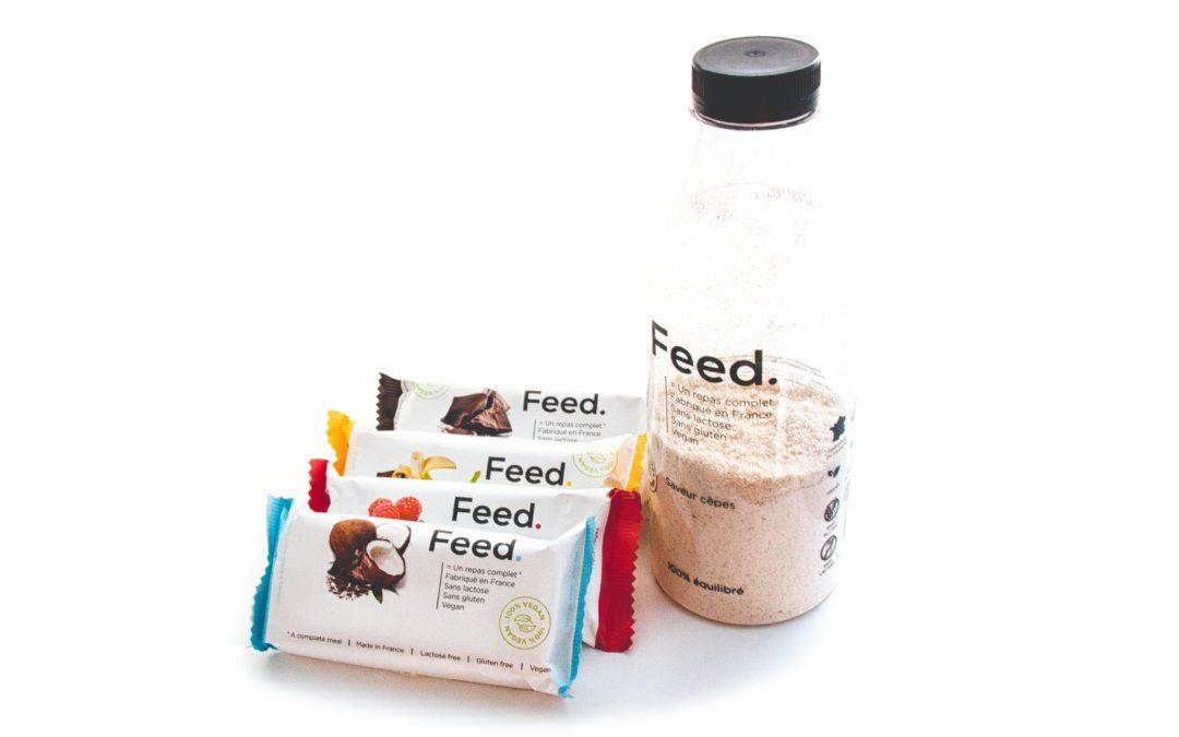 Feed. la smartfood à la française