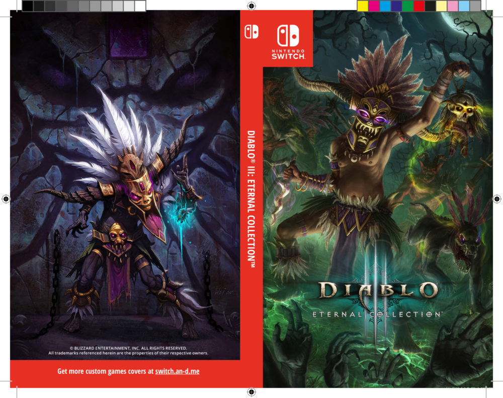 SwitchCustomGamesCovers_Diablo3EternalCollection_WitchDoctor-1