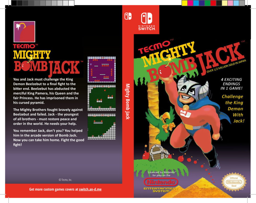 SwitchCustomGamesCovers_EntertainmentSystem_MightyBombJack-1