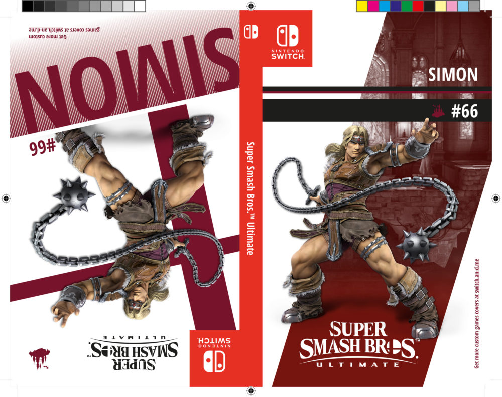 SwitchCustomGamesCovers_SSBU_Castelvania-1
