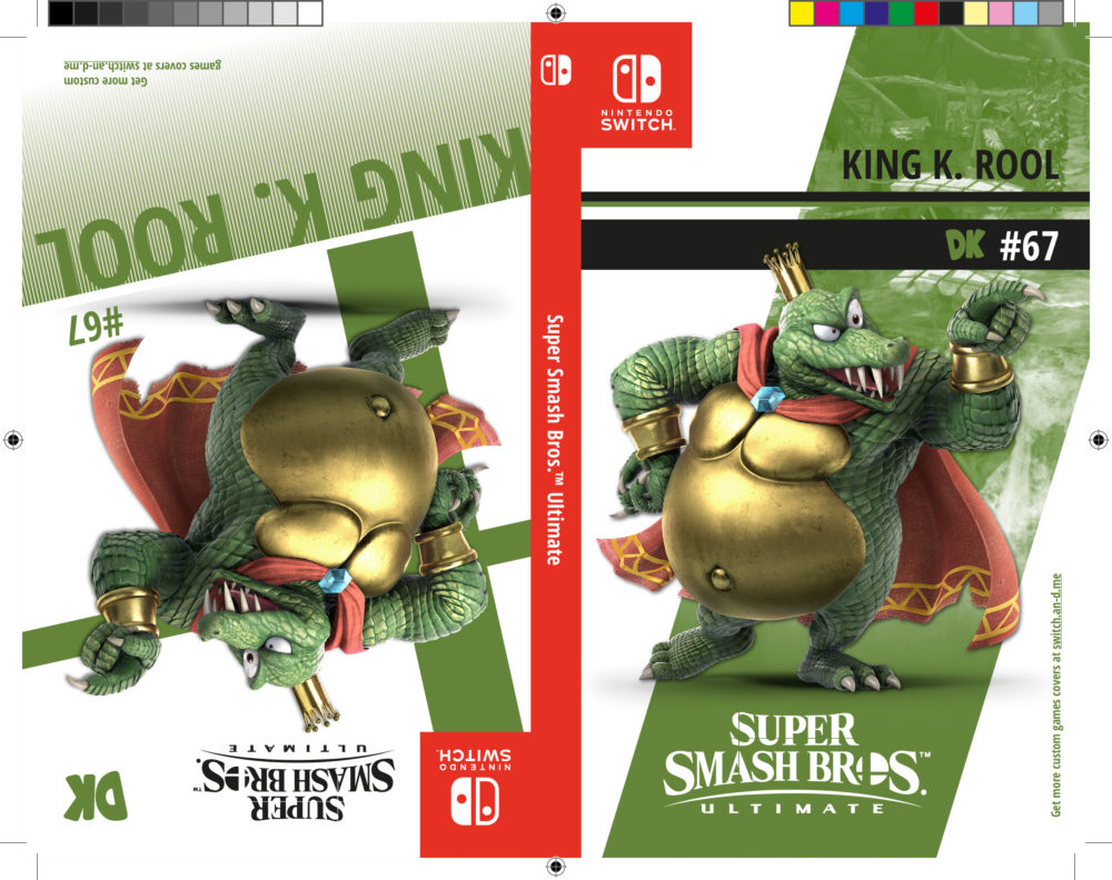 SwitchCustomGamesCovers_SSBU_Donkey-Kong-3