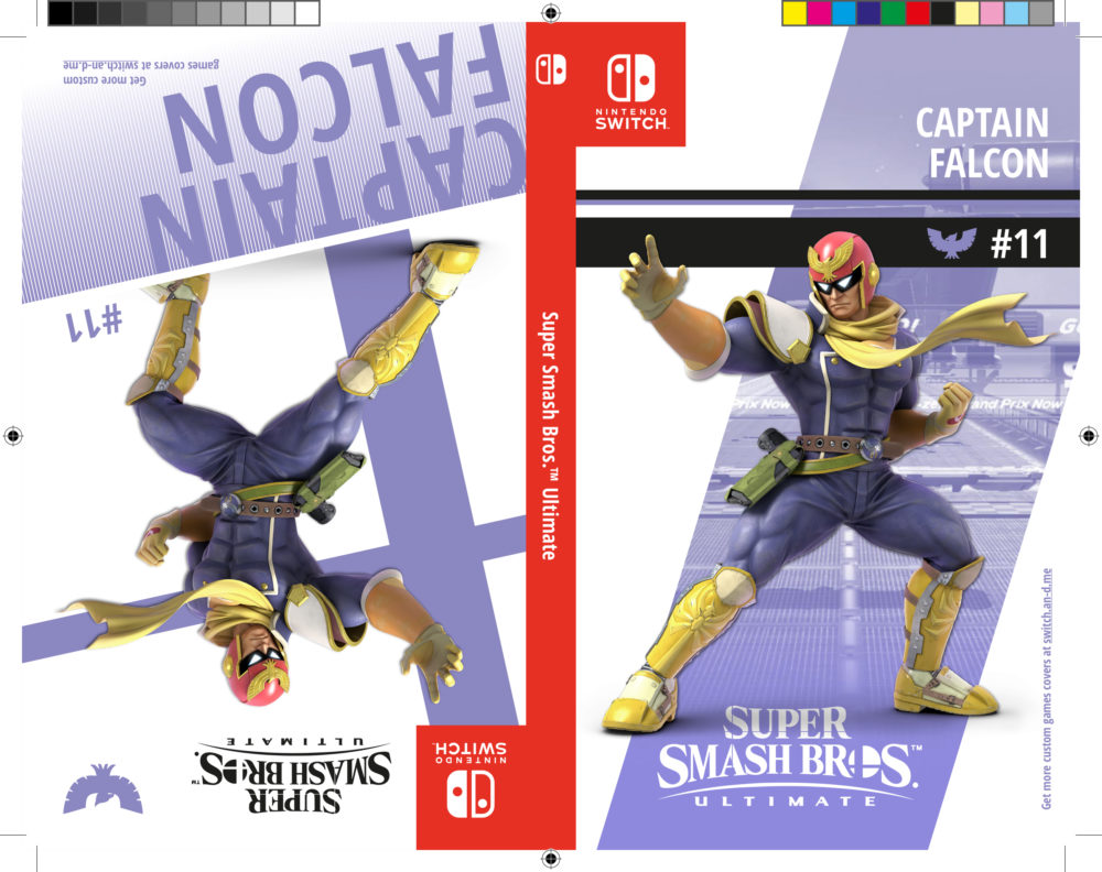 SwitchCustomGamesCovers_SSBU_F-Zero