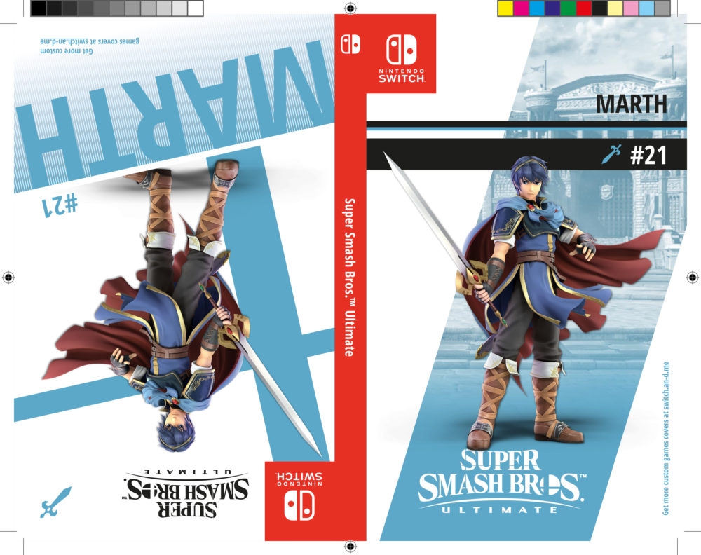 SwitchCustomGamesCovers_SSBU_Fire-Emblem-1