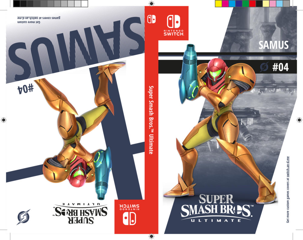 SwitchCustomGamesCovers_SSBU_Metroid-1
