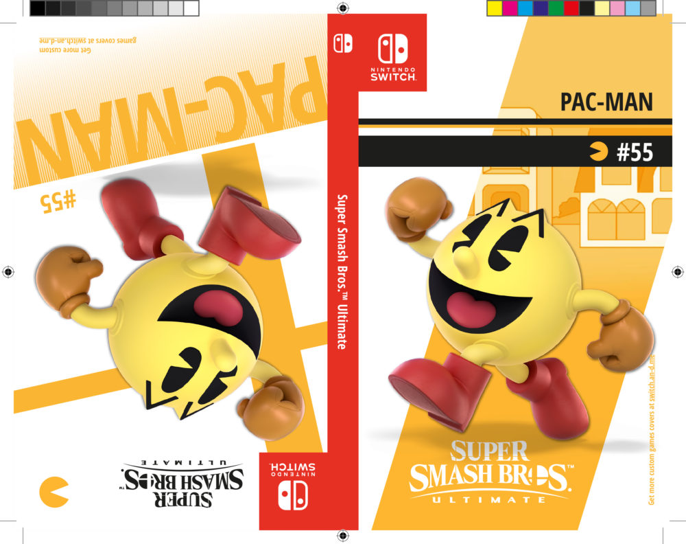 SwitchCustomGamesCovers_SSBU_Pac-Man