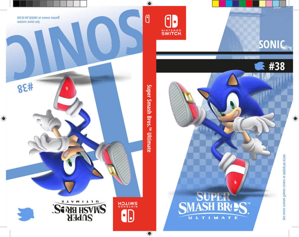 SwitchCustomGamesCovers_SSBU_Sonic
