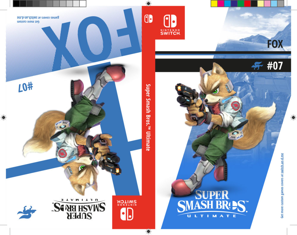 SwitchCustomGamesCovers_SSBU_StarFox-1