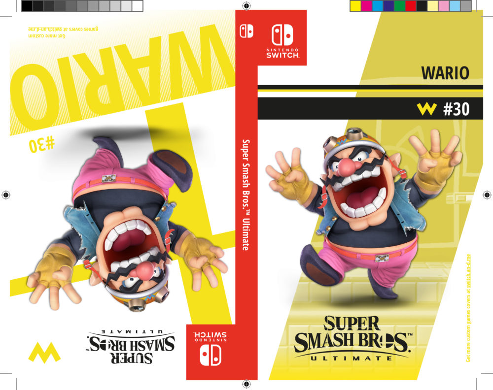 SwitchCustomGamesCovers_SSBU_Wario-Ware