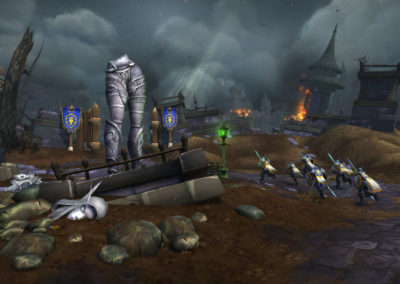 World of Warcraft - Battle for Azeroth - 2