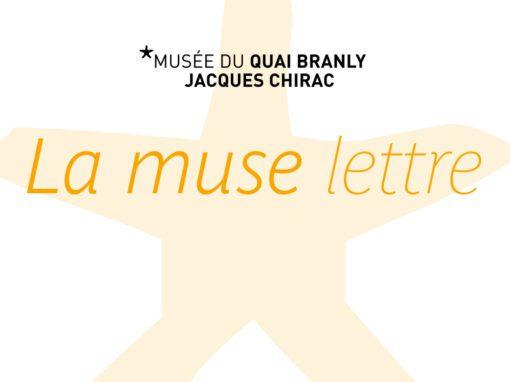 La muse lettre N° 147