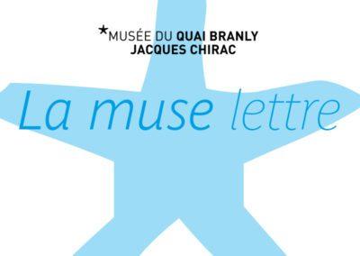 La muse lettre N° 150