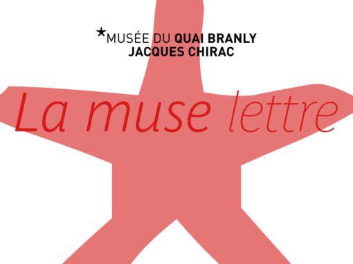 La muse lettre N° 153