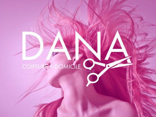 Dana – Coiffure à domicile