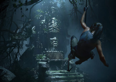 Shadow of the Tomb Raider - 3