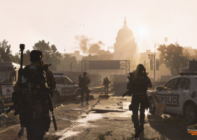 Tom Clancy's The Division 2 - 1