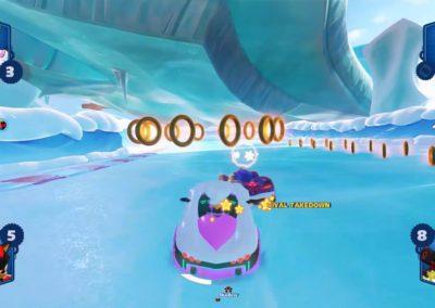 Team Sonic Racing - 2