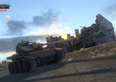 World of Tanks - 2