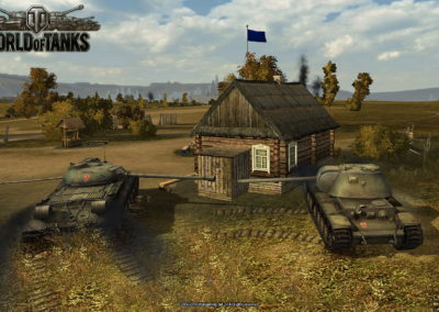 World of Tanks - 3